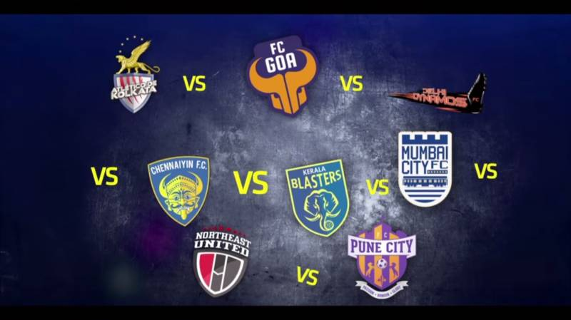 Indian Super League 2015 Preview