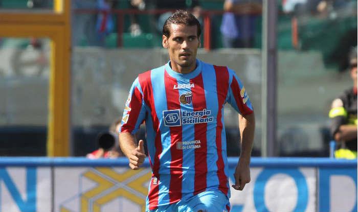 Chennaiyin FC - Alessandro Potenza