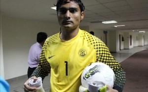 Chennaiyin FC - Karanjit Singh