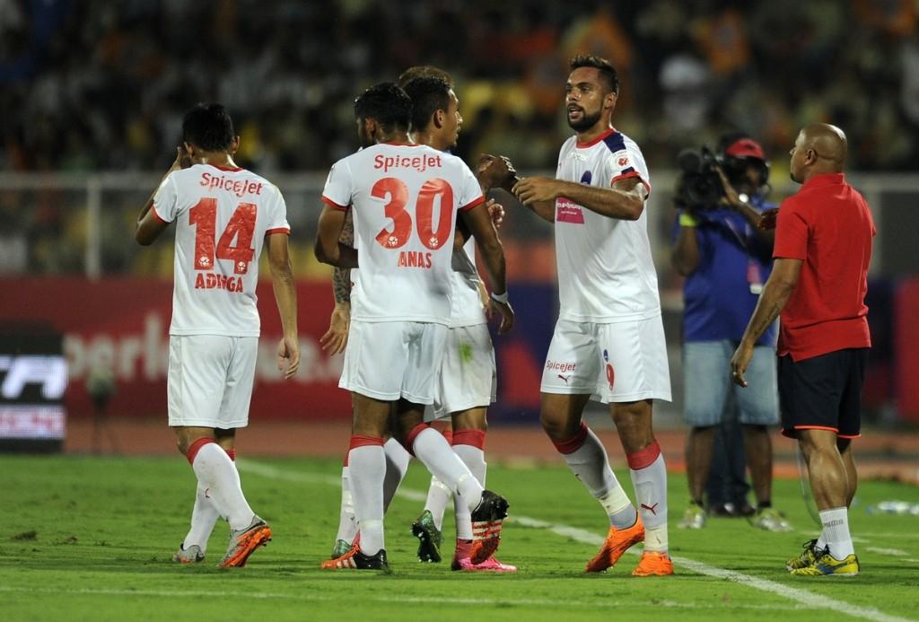 FC Pune City - Robin Singh