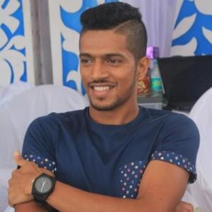 FC Goa - Mandar Rao Desai