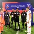 FC Pune City vs. Delhi Dynamos FC