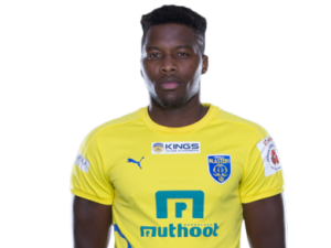 Kerala Blasters FC - Antonio German