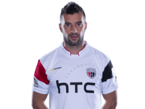 Northeast United FC - Simao