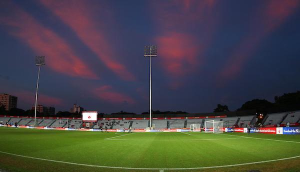 ATK Stadium